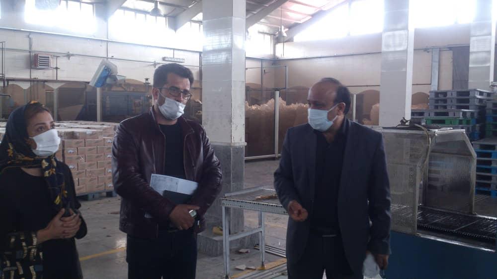 واحدهای صنعتی آسیبدیده از تندباد در شهرستان بستان آباد به ستاد تسهیل معرفی می شوند