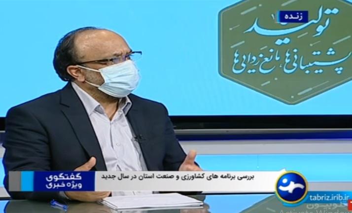 تکمیل زنجیره تأمین و زنجیره ارزش ظرفیت های اقتصادی استان